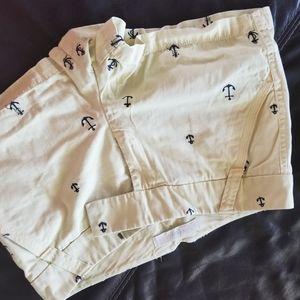Jcrew shorts 8